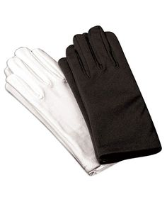 Short Nylon Gloves