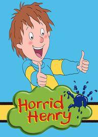 Horrid henry sexy
