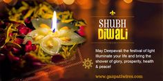 Happy Deepawali from #GanpatiWires family…