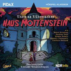 Haus Mottenstein