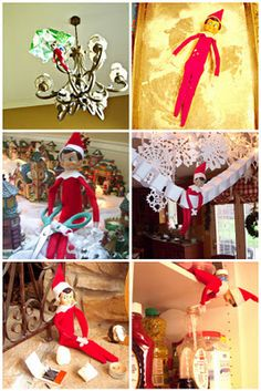 Elf on the shelf ideas, we love our self Jingle! Elf on the shelf ideas, we love our self Jingle! The post Elf on the shelf ideas, we love our self Jingle! & Elf on the self ideas appeared first on Elf on the shelf ideas . Cute Christmas Ideas, Christmas Projects, All Things Christmas, Winter Christmas, Holiday Fun, Holiday Crafts, Christmas Holidays, Christmas Decorations, Xmas Ideas