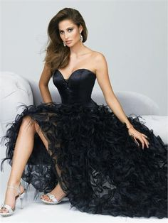 Evenings by Allure A538 Dress V1330-01