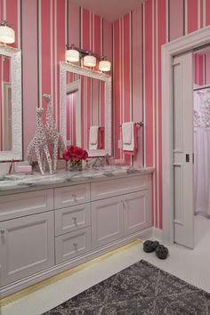 22 Adorable Kids Bathroom Decor Ideas