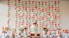 diy para decoração de festa infantil