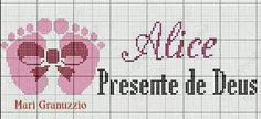 ponto cruz bebe - Pesquisa Google Alice, Bullet Journal, Stitch, Internet, Cross Stitch For Baby, Cross Stitch Letters, Cross Stitch Alphabet, Bears, Baby Things