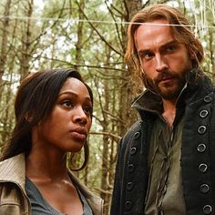 Sleepy hollow tv show | Sleepy Hollow TV Show Review
