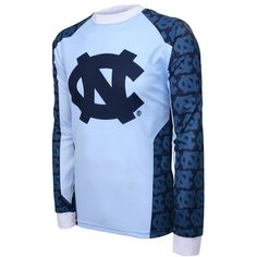 North Carolina Tar Heels NCAA Mountain Bike Jersey (XX-Large)