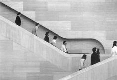 I.M. Pei, 1968-78. East Wing, National Gallery of Art, Washington, D.C.