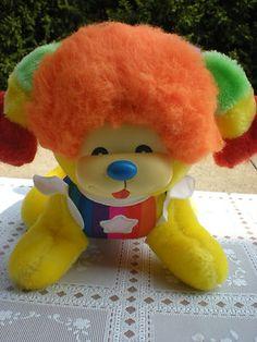 Rainbow Brite Puppy!! 90s Toys, Rainbow Brite, Kids Shows, My Children, Things To Buy, Mj, Childhood Memories, Pikachu, Nostalgia