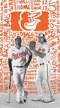 Baltimore Orioles, Going Home, Touch, Design, Hs Sports