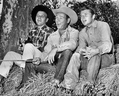 1959 The Chevy Show, Eddy Arnold, Roy Rogers & Audie Murphy