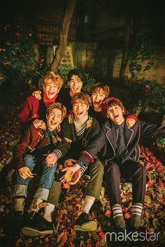 Astro KPOP Poster - coffee and photos Astro Kpop, Cha Eunwoo Astro, K Pop, Monsta X, Shinee, Kim Myungjun, Park Jin Woo, Astro Sanha, Day6 Sungjin