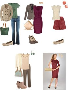 """Soft autumn looks"" by sabira-amira ❤ liked on Polyvore"