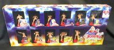 ポッカポッカコーヒー39キャンペーンキン肉マン オリジナルフィギュア 11体セット
