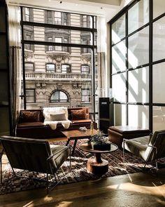 Wohnzimmer Modern Innenausstattung, Wohn Design, Haus Pläne, Wohnung  Einrichten, Wohnzimmer Ideen,