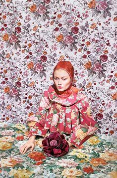 Masha Reva: Merging 2012   Trendland: Fashion Blog & Trend Magazine