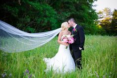 Southern Virginia Wedding at Briar Hill – A Private Estate // Dana Cubbage Weddings // Charleston SC Wedding Photography