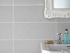 Zamora Grey Mosaic | Topps Tiles