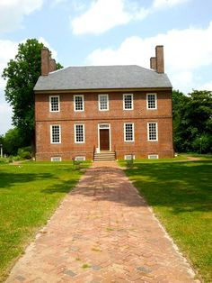 Located in Fredericksburg, Virginia, Kenmore is a plantation house and the only surviving structure from the Kenmore plantation. The house was completed in 1776 for Betty Washington Lewis, the sister of George Washington, and for her husband Fielding Lewis. The plantation originally grew tobacco, wheat, and corn. In later years, the plantation served an active role in the civil war, serving as a makeshift military hospital.