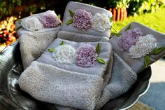 Hand Towels Regularly ~ NEW BATHROOM DECOR