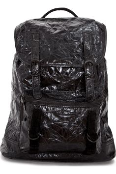 94235976ca3c Meryl - Black Matt Nat School Bags