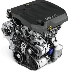 2016 Chevrolet Impala Full Size Sedan Canada Motor Engine
