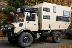 SUMO U1550L Elke & Stefan - Wohnmobil-Selbstausbau -