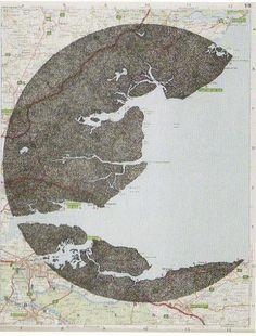 Map Circle