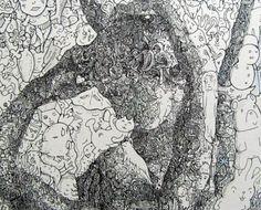 Fiori di camelia - Poesia di Marco Bartiromo