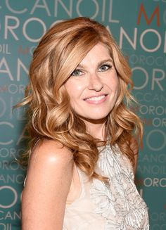 10 Times Connie Britton's Hair Was Absolutely Magical | StyleCaster
