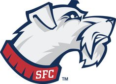 St. Francis Terriers Secondary Logo - NCAA Division I (s-t) (NCAA ...
