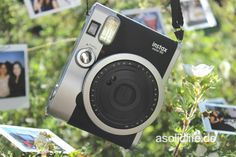 Check out my review about the Instax Mini Neo Classic ;)! <3 #instax #instaxneoclassic