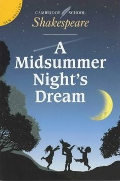 A Midsummer-Night's Dream - William Shakespeare.