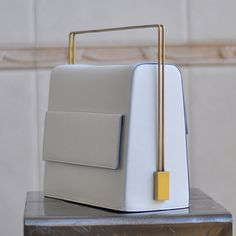 My Funny Valentine White. #lautem #design #handbag Www.lautemshop.com