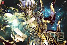 Soul Of Gold Cancer God Cloth Deathmask