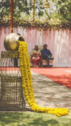 Indian Wedding Website