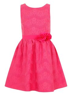 Shop Very for women's, men's and kids fashion plus furniture, homewares and electricals. Kids Outfits, Cute Outfits, Girls Lace Dress, Corsage, 6 Years, Baby Kids, Kids Fashion, Summer Dresses, Hairspray