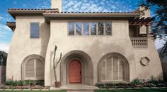 SW - IMG - Inspiration Gallery - Exterior Homes - Warm Neutral SW07020171 hdr