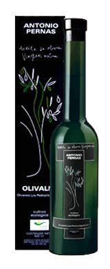 Estuche Antonio Pernas 250ml/6 botellas  Los Pedroches