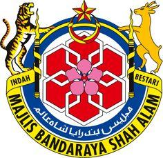 Shah Alam, Capital of Selangor Darul Ehsan, Malaysia #ShahAlam #SelangorDarulEhsan #Malaysia (L19338)