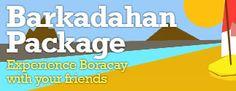 Experience Boracay with affordable Barkadahan Packages  PHBEDS.com #phbeds #bamboobeachboracay Boracay Resorts, Beach Resorts, Hotels And Resorts, Bohol, Palawan, Visayas, Cebu, Ph, Packaging