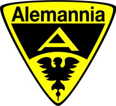 Alemannia Aachen ~ 1900 _____________________________ New Tivoli ~ Aachen ~ Germany