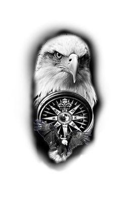 Nature Tattoos, Body Art Tattoos, Sleeve Tattoos, Tattoo Sketches, Tattoo Drawings, Tattoo Studio, Integrity Tattoo, Harley Tattoos, Patriotic Tattoos