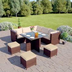 42 best rattan garden furniture images rattan garden furniture rh pinterest com
