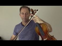 Keep Your Bow From Bouncing - YouTube
