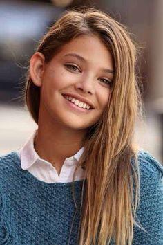Laneya Grace - 2015 - Shot by Robert Beczarski The Most Beautiful Girl, Beautiful Smile, Beautiful Children, Beautiful People, Beautiful Women, Laneya Grace, New Girl Style, Sexy Teens, Young Models