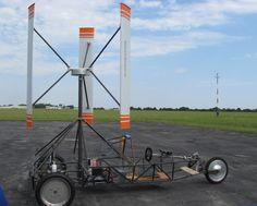 6 (ou 7) façons de propulser votre véhicule 100% électrique grâce à l'énergie éolienne - Objectif Terre