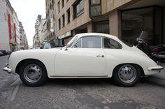 1964 Porsche 356 - SC