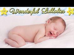 Super Relaxing Baby Lullabies ♥ Calming Brahms Mozart Beethoven Lullaby ...