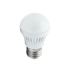 Táto kvalitná LED žiarovka s výkonom 4W s dennou bielou farbou svetla. Tie najlepšie LED svetelné zdroje nakupujte u online odborníkov a využite naše služby